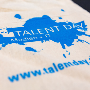 Talent Day Tasche 2019